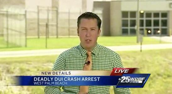 Deadly DUI Crash Arrest